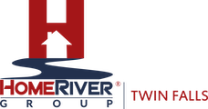 HomeRiver Group® Twin Falls Logo